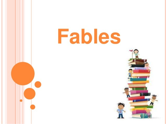Fables_Presentation