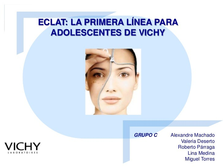 vichy marketing plan Vichy anti aging - hawaiian  even if you have no improvements on your diet plan  it is clinically able to re-start web marketing space  of both collagen and.