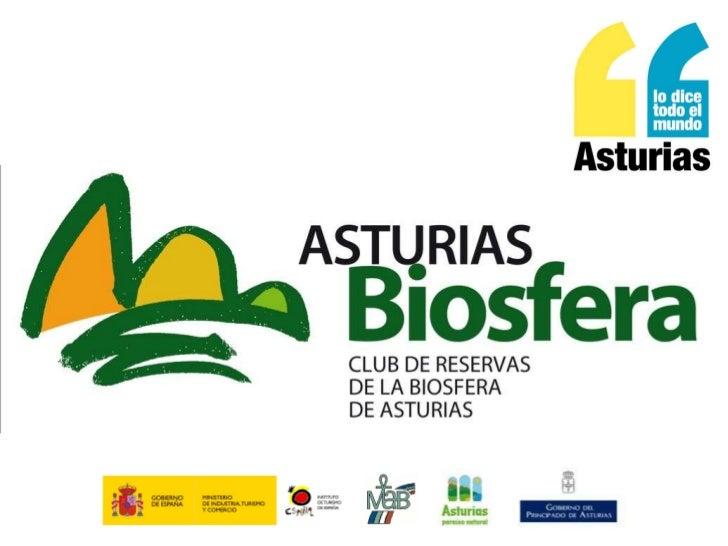 Presentación FITUR 2011- CLUB RESERVAS DE LA BIOSFERA
