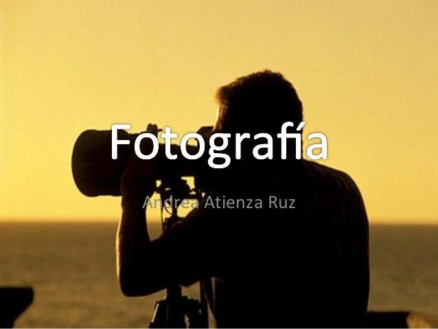 Andrea Atienza Ruz