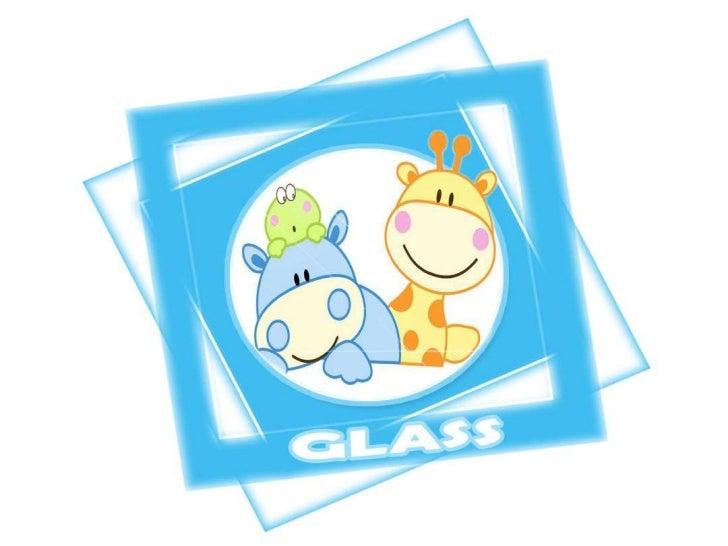 Presentación glass new