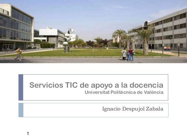 Presentación global servicios mmedia asic 2014