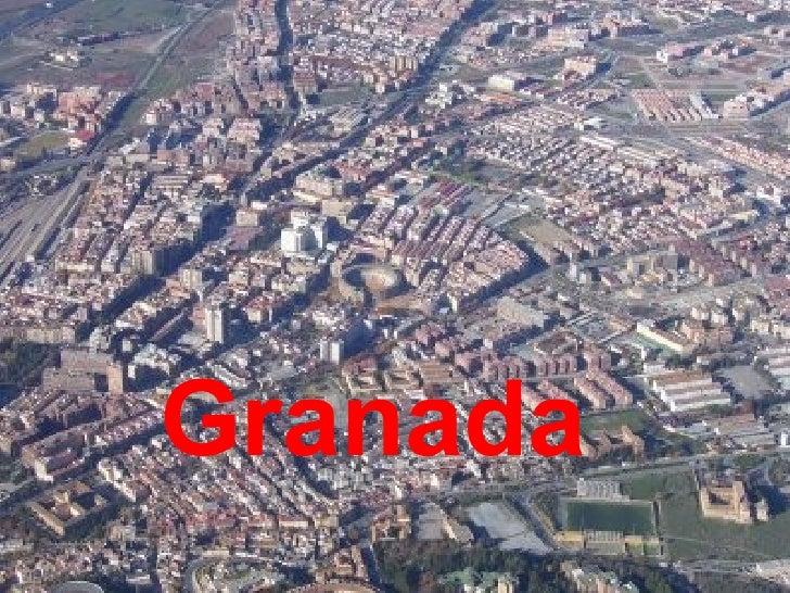 PresentacióN Granada
