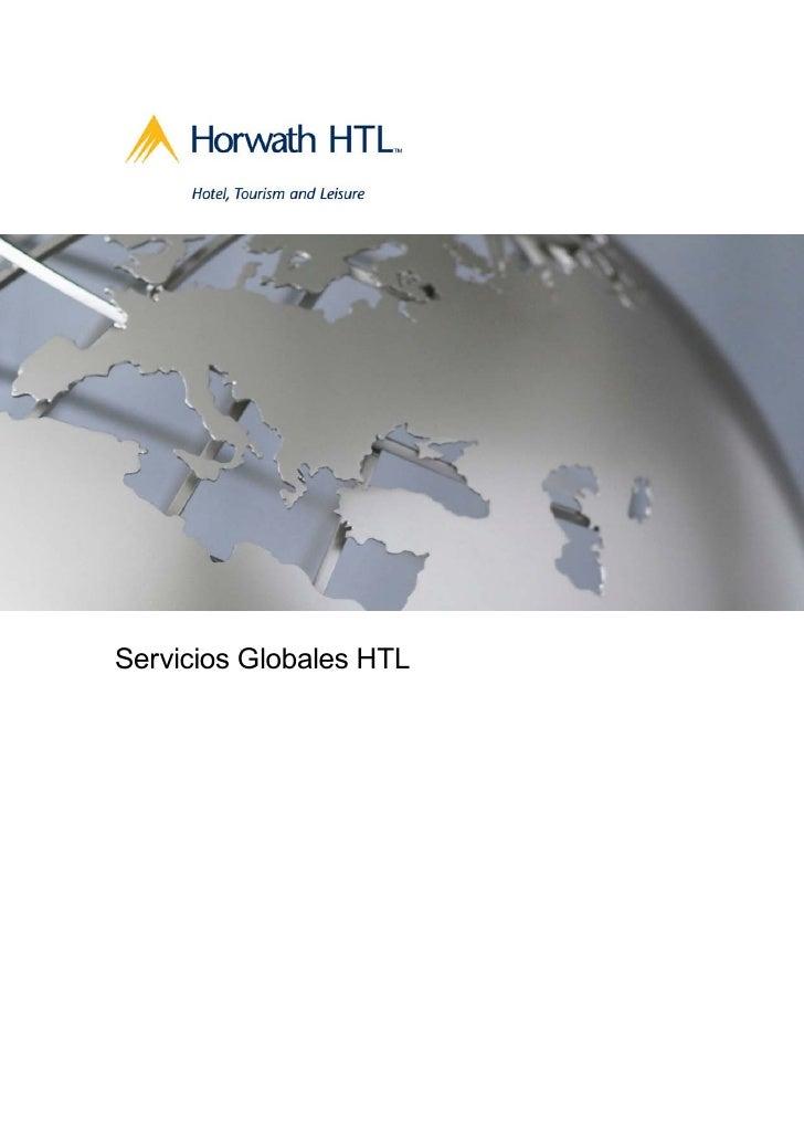 Servicios Globales HTL