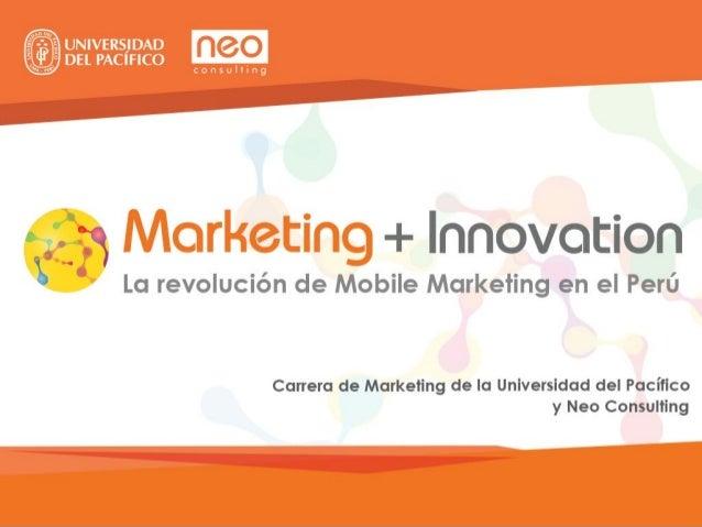 ¿Cómo investigaral consumidormóvil? Por@victorlozano victor.lozano@futurolabs.com