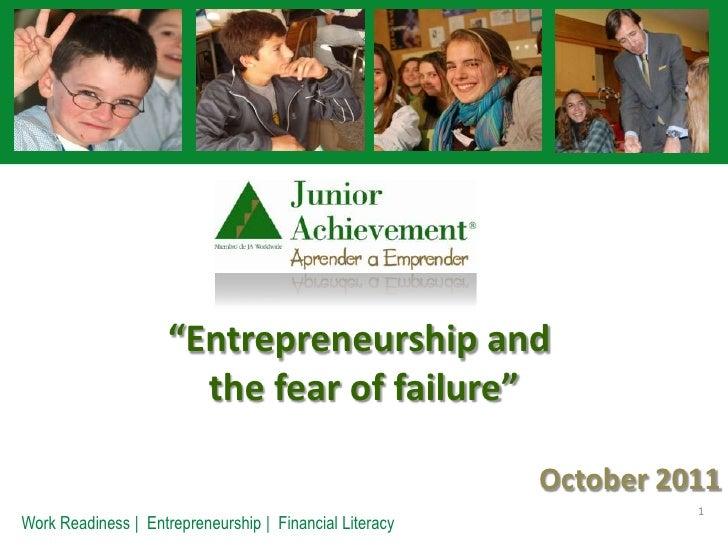 Presentación JA - Andalucía Emprende. Octubre 2011