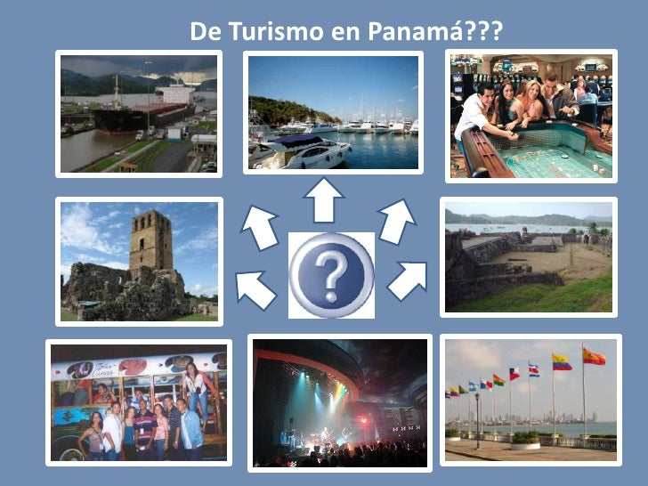 De Turismo en Panamá???