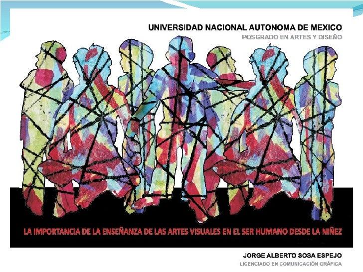Taller Infantil de Artes Plásticas ENAP-UNAM