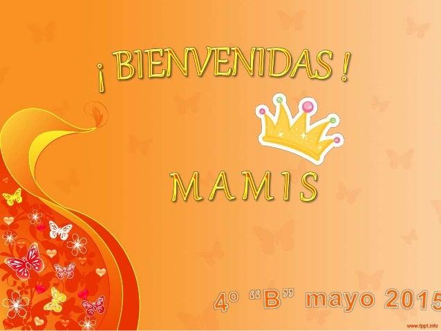 Mamá te amo, felicidades, te quiero mucho, eres el mejor regalo que he tenido en la vida, eres mi sol al amanecer ¡ felici...