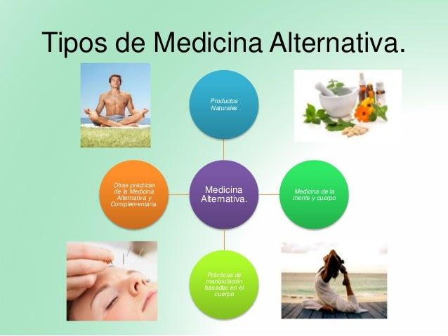Resultado de imagen para medicinas alternativas