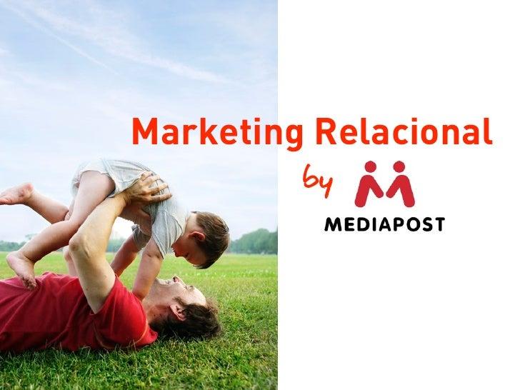 Presentación Mediapost Marketing Relacional