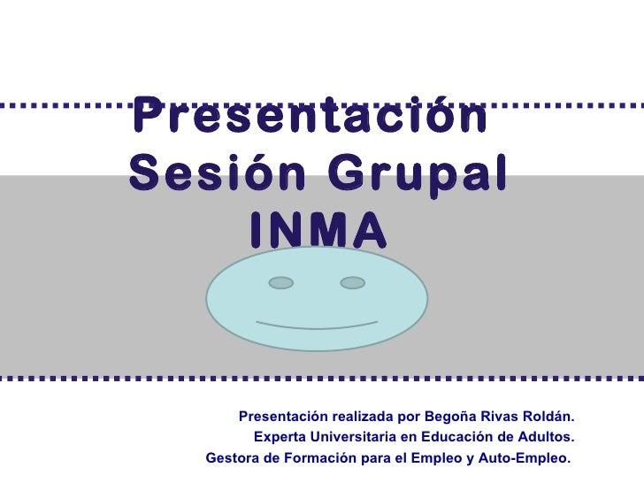 Presentación modulo iv.1