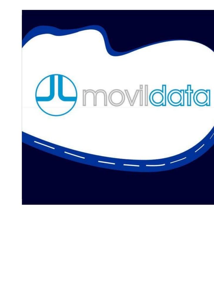 PresentacióN Movilflota   2011
