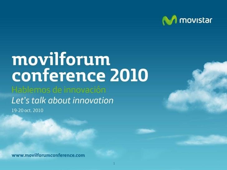 Cómo hacer negocio de la mano de Telefónica_movilforum España_mfc10
