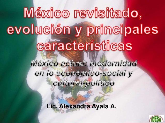Lic. Alexandra Ayala A.