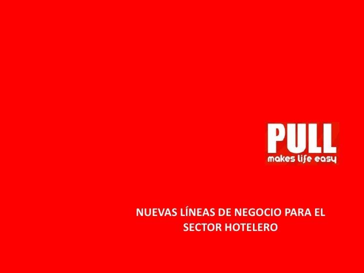PresentacióN Nuevas LíNeas De Negocio   La Franquicia Dentro Del Sector Hotelero