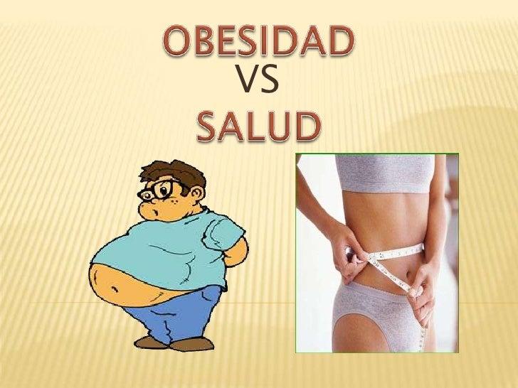 Presentación obesidad pp