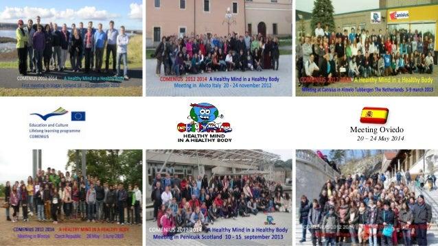 San Ignacio School Comenius Conclusions