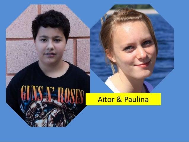 Aitor & Paulina
