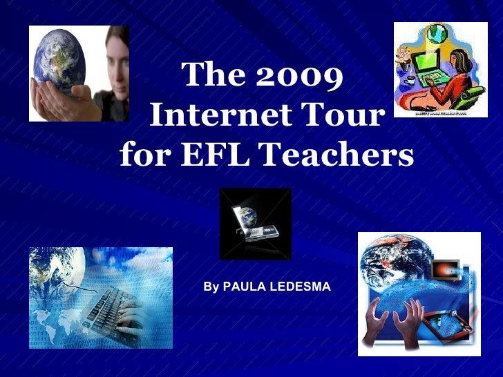 Useful websites for TEFL Teachers
