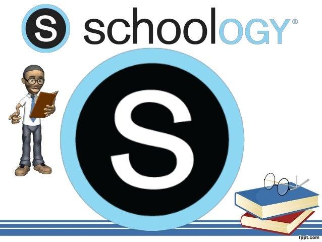 • Schoology es una propuesta para gestionar mejor el aprendizaje a través de la integración de herramientas digitales en l...