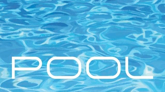 CARTA DE PRESENTACIÓN  Estimados señores,  Deseamos presentarles POOL, un grupo empresarial español que desembarca en Perú...