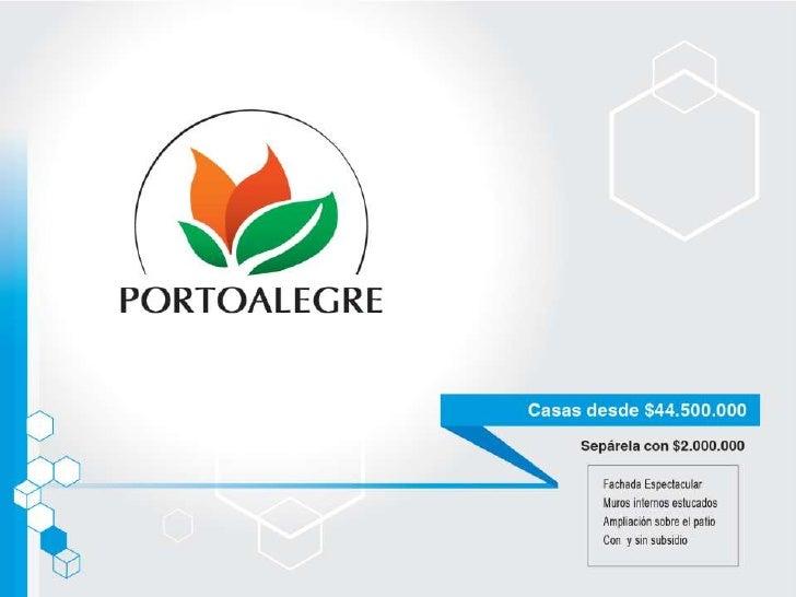 Presentación portoalegre