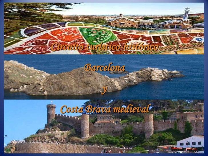 Circuito Turistico : Presentacion power point circuito turistico