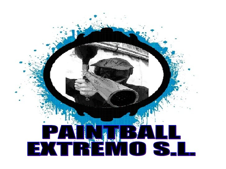 PAINTBALL EXTREMO S.L.