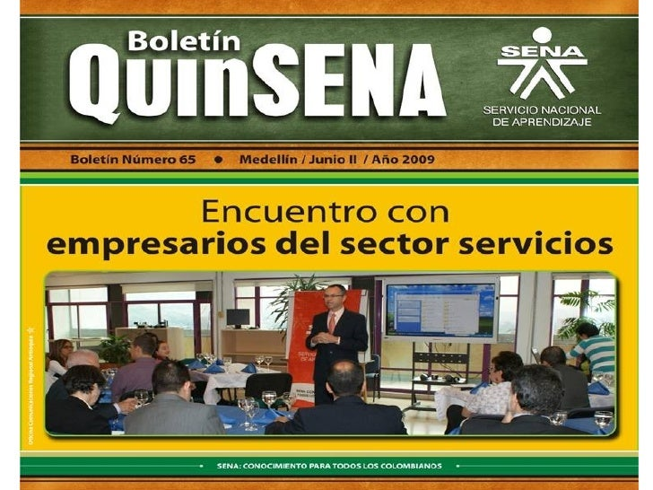 PresentacióN Quin Sena #65