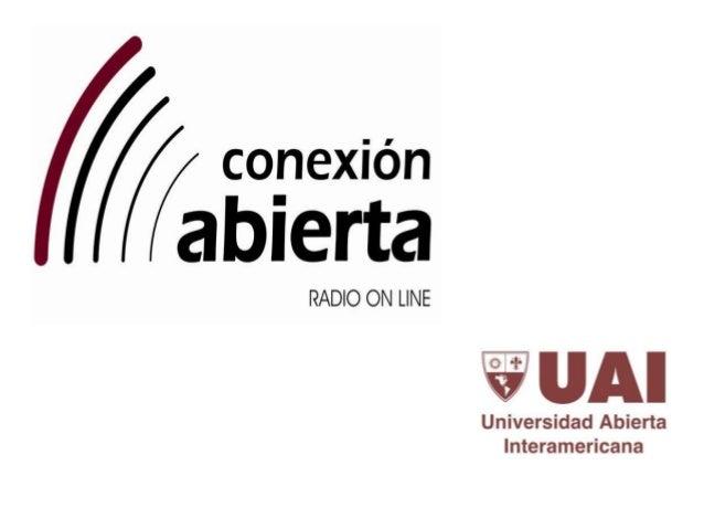 La Universidad Abierta Interamericana fue fundada en 1995 y actualmente cuenta con 11 sedes, distribuidas en CABA, GBA y e...