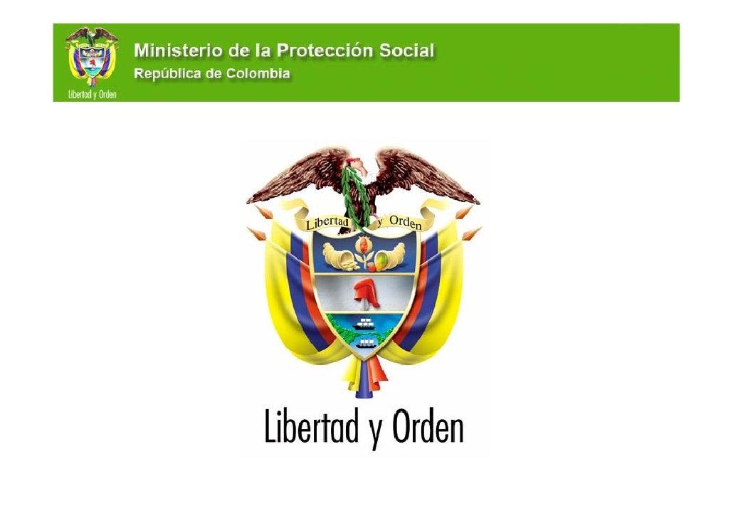 PresentacióN Reglamento TéCnico CáNcer Y Ocupacion 2009