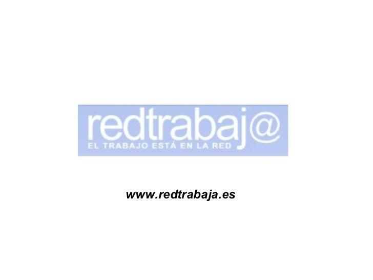 www.redtrabaja.es