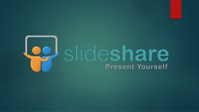  Es un sitio web 2.0 de alojamiento de diapositivas que ofrece a los usuarios la posibilidad de subir y compartir en públ...