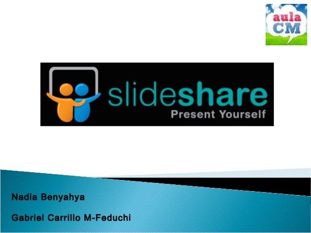 ¿Qué es SlideShare? Estrategias para un Community Manager