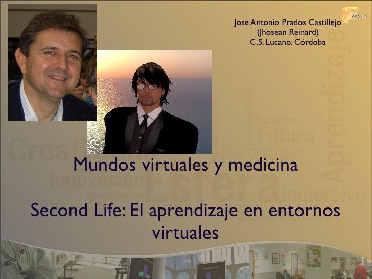 Jose Antonio Prados Castillejo                                (Jhosean Reinard)                               C.S. Lucano....