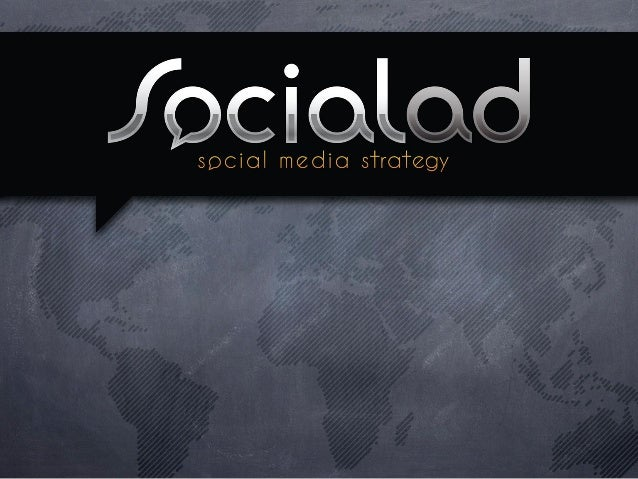 MediaKit SocialAd MX 2013