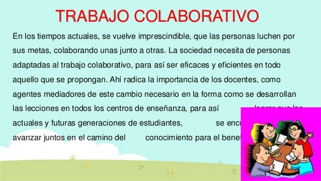 Presentación tarea 1 trabajo colaborativo