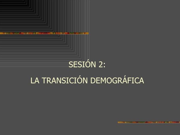 Presentación Tema 2 3 4