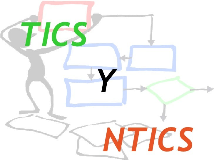 Tic y Ntic