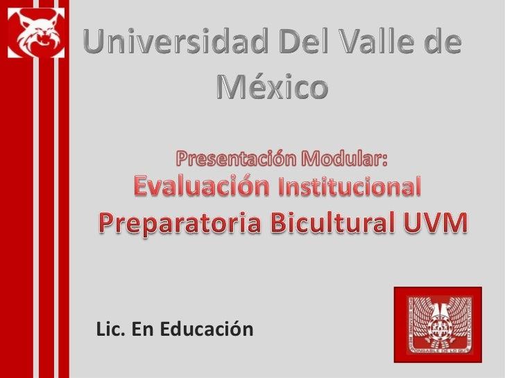 Presentación uvm bicultural 97 03