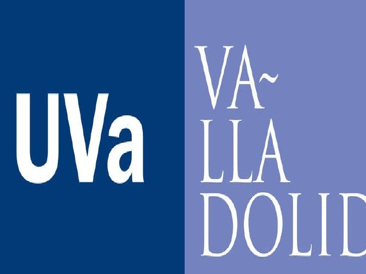PresentacióN Valladolid