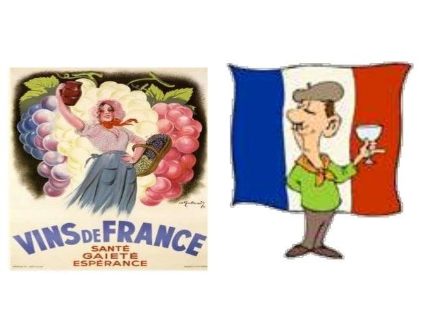  Histoire de vin Variété des vins français Régions vinicoles Les differents types de  vins Le vin et les célebrités ...