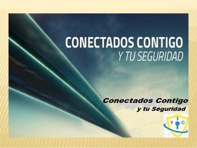 G.Ada. Jose Miguel Carrera 3840 Of. 805, San Miguel- Santiago – Chile- Fono: 27020232 -25053137- contacto@ysgltda.com – ww...