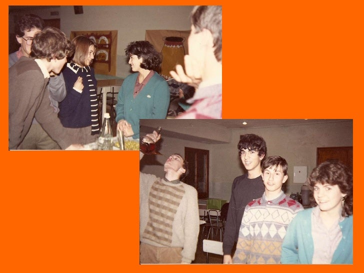 PRESENTACIÓN COLE 1974-85 (4ª PARTE)
