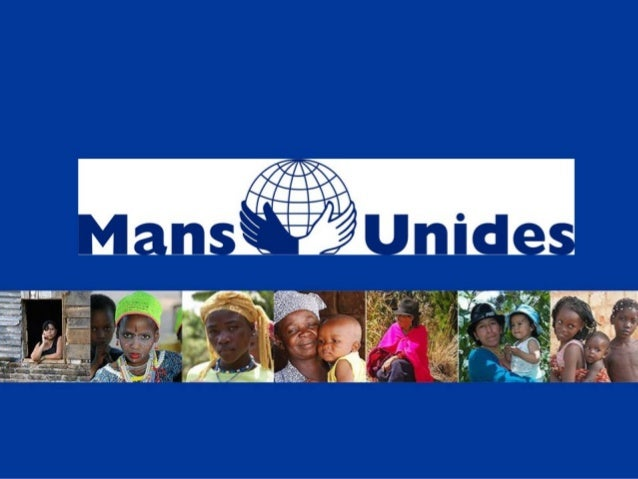 Presentació de la Campanya de Mans Unides 2013
