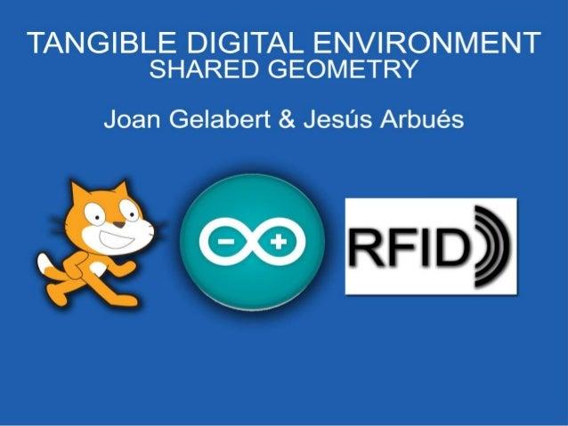 Presentacio Entorn Digital Tangible (Scratch)