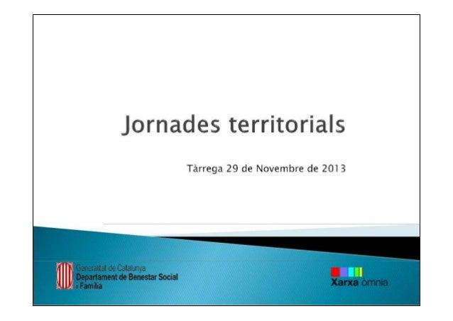 Presentacio Eix Activitats d'inserció i orientació laboral