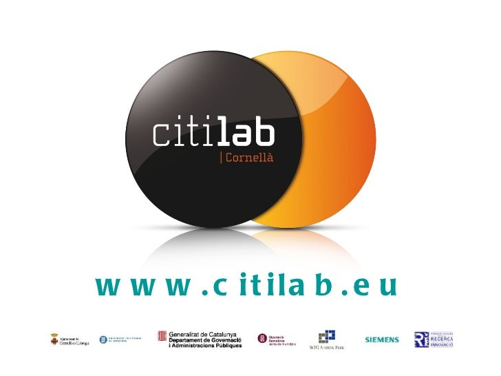 www.citilab.eu