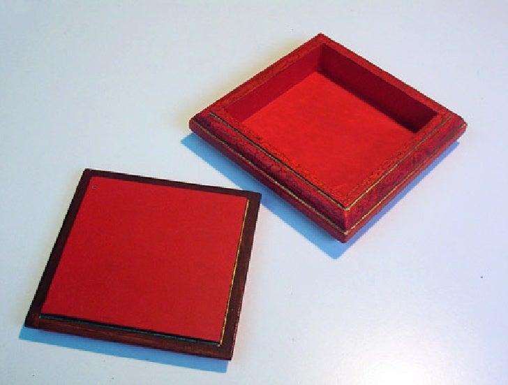 Cajas de madera pintadas a mano - Cajas de madera pintadas a mano ...